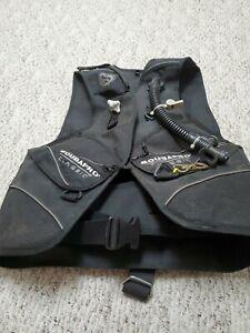 Scubapro Classic Bcd vest with Air 2 Black  size XL