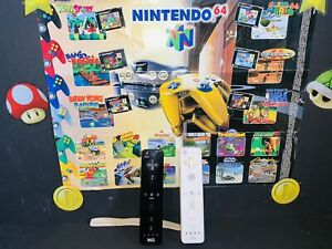 NINTENDO Wii || ORIGINAL REMOTES IM B-ZUSTAND ZUM SCHNÄPPCHENPREIS || GARANTIE |