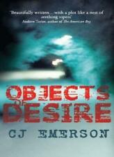 OBJECTS OF DESIRE,C J EMERSON
