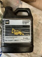 197-0017 Axle And Brake Oil Additive for Caterpillar cat 428 1970017 X 10 Bottle