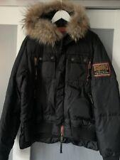 Dsquared Fighting Dudes men jacket coat 100% authentic genuine ultra rare