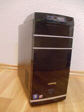 Medion Akoya PC P5320D(MD8358) AMD Phenom II X4 Quad 2,8Ghz;4GB RAM;1TB HDD;WLan