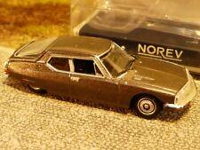 1/87 norev citroen sm 1970 marrón 158511