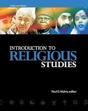 Introduction to Religious Studies (2009, Paperback)
