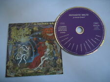 PSYCHOTIC WALTZ A SOCIAL GRACE IMPORT GERMANY VINTAGE 1990 CD NEW B17