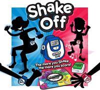 John Adams 10730 Shake Off, Multi