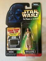 Princess Leia Organa Ewok Celebration Outfit Action Figure STAR WARS Kenner 1997