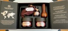 """THE BODY SHOP """"Spa of the World"""" Luxurious Body Collection Gift Pack NEW"""