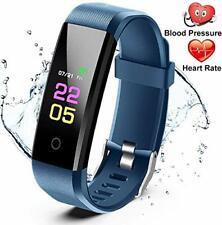 Montre Connectée Bracelet Connecté Smartwatch Sport Etanche Android  Homme femme