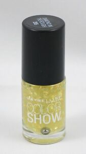 New Maybelline Color Show Nail Polish-285 Diamond in the Rough