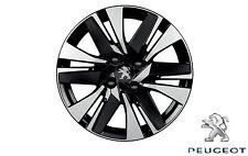 Genuine Peugeot 2008 Alloy Wheel Rim - Aquila 16inch - 98 138 366 XS