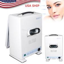 Portable Facial Skin Scanner Analyzer Diagnosis Test Beauty Machine Anti Age US!