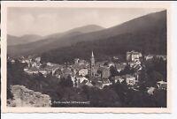 207 Badenweiler Schwarzwald 1939 Ansichtskarte Baden Württemberg