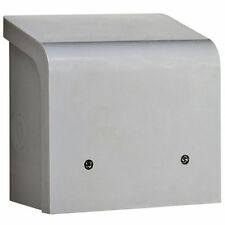 Reliance Controls 20-Amp (3-Prong) Power Inlet Box (Non-Metallic) 125V