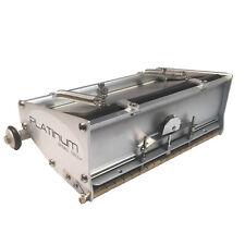 Platinum Drywall Tools 10 Drywall Flat Finishing Box
