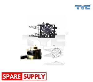 FAN, RADIATOR FOR FIAT TYC 809-0008