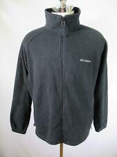 F2992 Columbia Men's Long Sleeve Full Zip Fleece Jacket