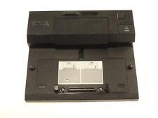 DELL E-Port Docking Station USB 3.0  PR03X 0PDXXF E6420 E6430 E6520 E6530 pro3x