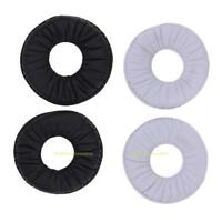 #QZO Replacement Earphone Ear Pad Earpads Soft Foam Cushion for Sony MDR-V150 V2