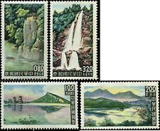 China, Republic of  Scott #1323-#1326 Complete Set of 4 Mint
