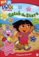 Dora the Explorer - Catch the Stars [New DVD] Full Frame, Dolby