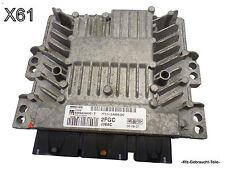 Ford Transit Connect 1.8 TDCi Motorsteuergerät 7T11-12A650-DC