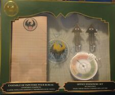 Loot Crate Wizarding World Magical Must-Haves Macusa Office Stationery Set