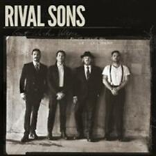 Rival Sons - Great Western Valkyrie NEW CD