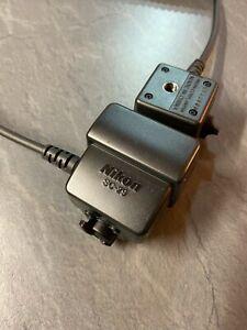 Nikon SC-29 TTL Verbindungskabel
