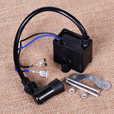 CDI Ignition Plug Coil Fits 49cc 50cc 66cc 80cc 2 Stroke Engine Motorized Bike