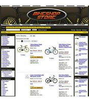 Turnkey Amazon Bike Affiliate Store Website Script Free Hosting For 1 Month