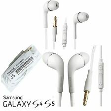 Original Samsung Galaxy S4 Earphones Headphones FOR S5 S6 Note 4 S2 EO-HS3303WE