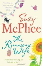 The Runaway Wife,Susy McPhee