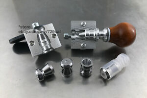 """ASM Sabot Slug Bullet Mold MATCH 20GA 20 gauge .550""""/14mm"""