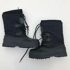 Yukon Boots Men's 9 M Black Avalanche III 3