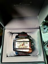 ANDROID® Concept S Skeleton Automatic LE AD709AGY_SD #011/300