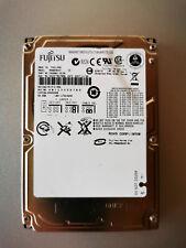 """Fujitsu MHW2060AT 60GB IDE 2.5"""" 4200RPM  + Festplatte + Hard Drive"""