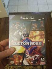 Custom Robo Gamecube *Brand New/Sealed*