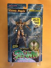 Spawn McFarlane Toys Cosmic Angela 1995 Ultra-Action Figure Mint in Mint Package