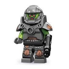 Lego Minifigures Series 9 Alien Avenger