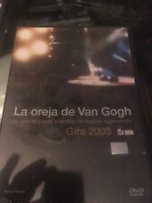 Dvd La Oreja De Van Gogh