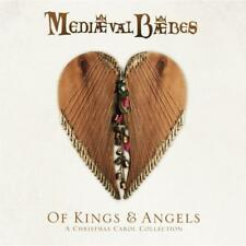 Mediaeval Baebes - Of Kings And Angels - A Christ NEW CD