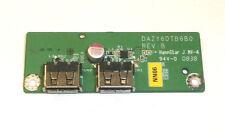 PUERTO  USB eMACHINES G520   DAZY6DTB6B0
