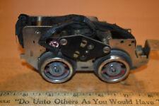 LIONEL PREWAR 259E STEAM ENGINE MOTOR CHASSIS NO REVERSE - RUNS GREAT