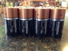 DURACELL C Duracell C CopperTop Duralock Alkaline Battery 1.5 Volt - Pack of 16