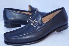 Salvatore Ferragamo Solid Dress Shoes for Men