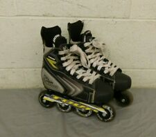 Tour Thor 808 Roller Hockey Skates Us Youth Size 2 Eu 34 Satisfaction Guaranteed