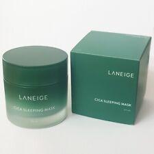 [LANEIGE] Cica Sleeping Mask 60ml Skin Barrier Strengthening Cream K-Beauty