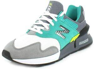 New Balance Mens MS997JCG Sportstyle Trainers - Grey