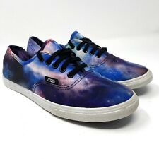 Vans Galaxy Size 6.5 Women's Cosmic Off The Wall Fashion Sneakers Shoes